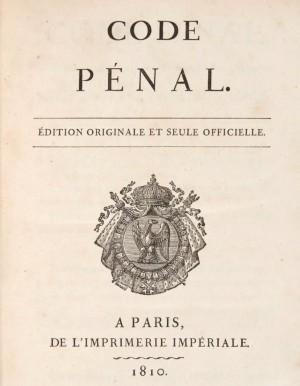 beccaria-napoleoniccode