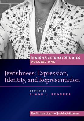 Jewishness: Expression, Identity, and Representation