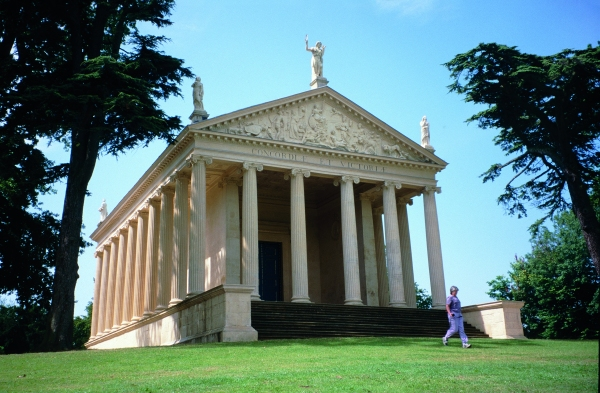 6.5 Temple of Concord and Victory, Stowe