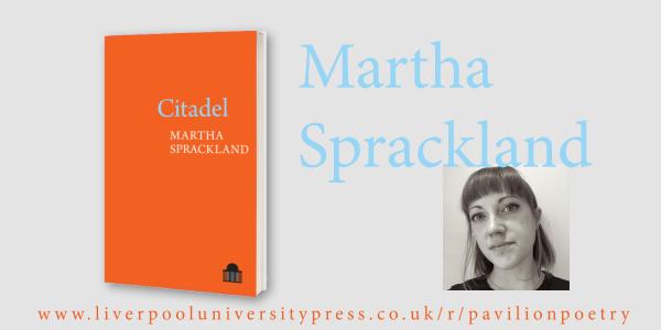 Martha Sprackland