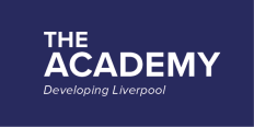The Academy Logo Colour