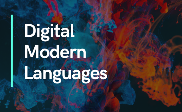 Digital Modern Languages (1)