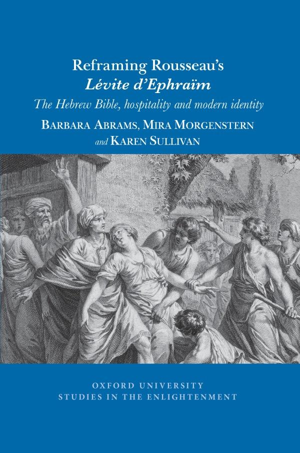 Cover for Abrams, Morgenstern, and Sullivan