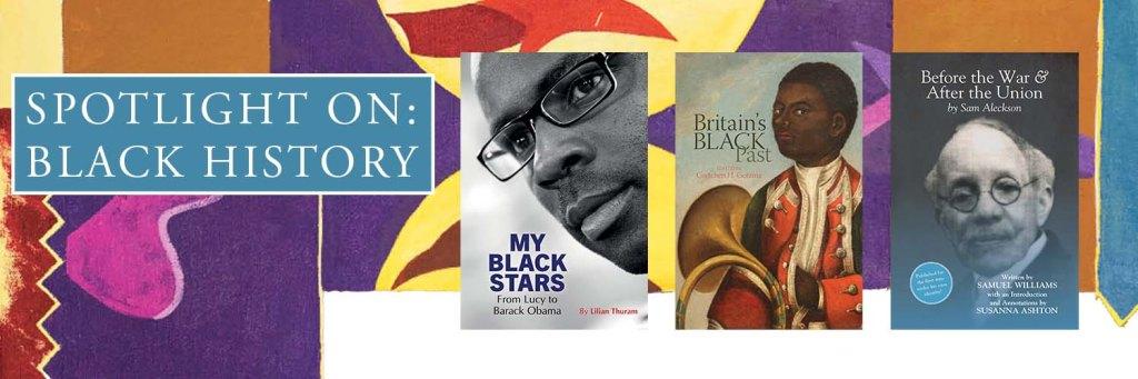 Spotlight on: Black History